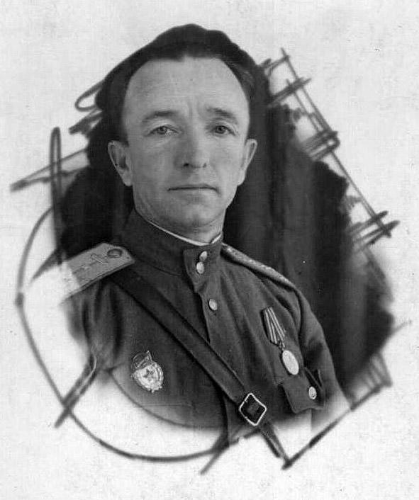 Пугачев Тихон Момонтович