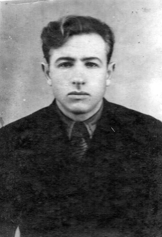 Путинцев Семен Петрович