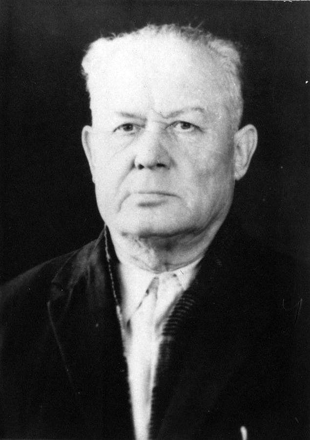 Рубцов Евгений Николаевич