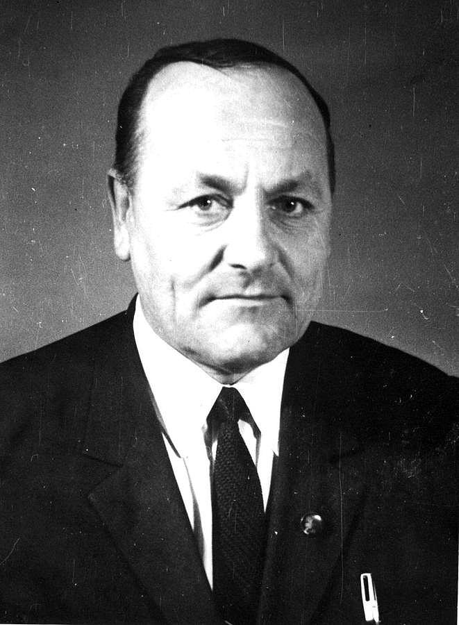 Рудаков Василий Иванович
