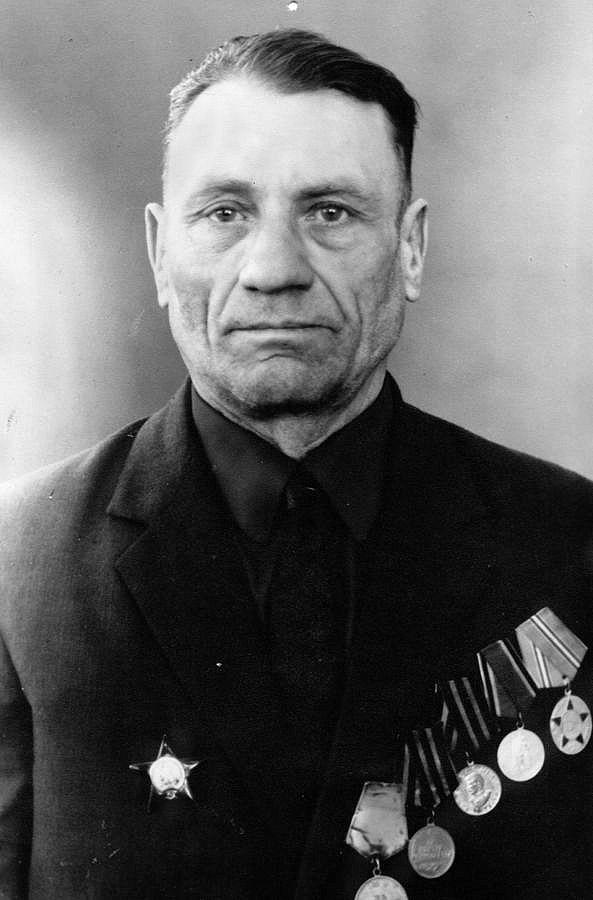 Щербаков Анатолий Савельевич