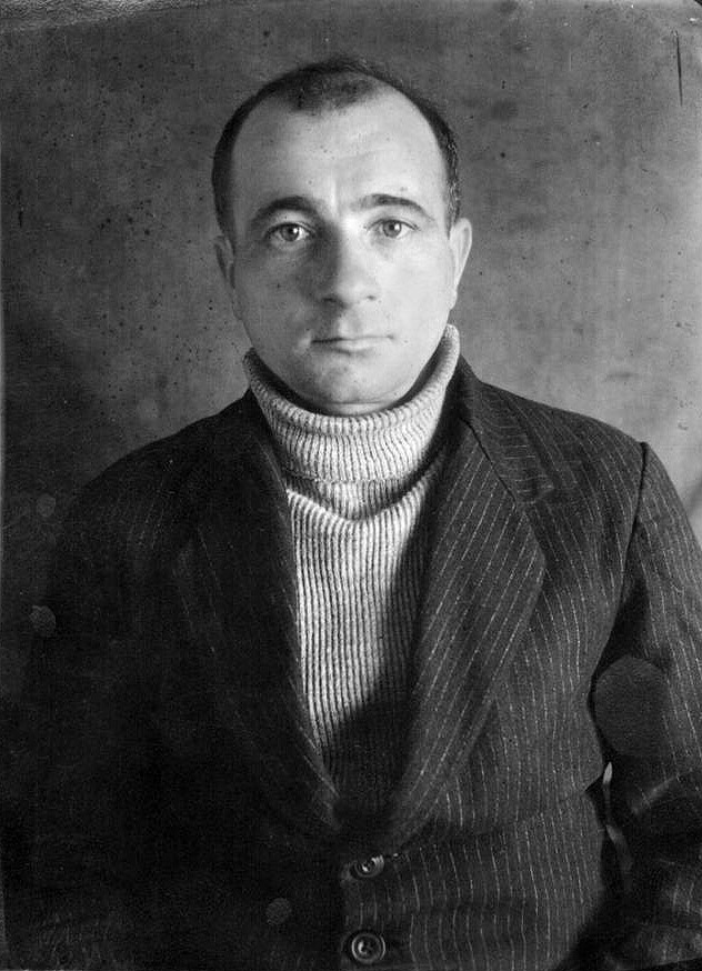 Щербина Иван Иосифович