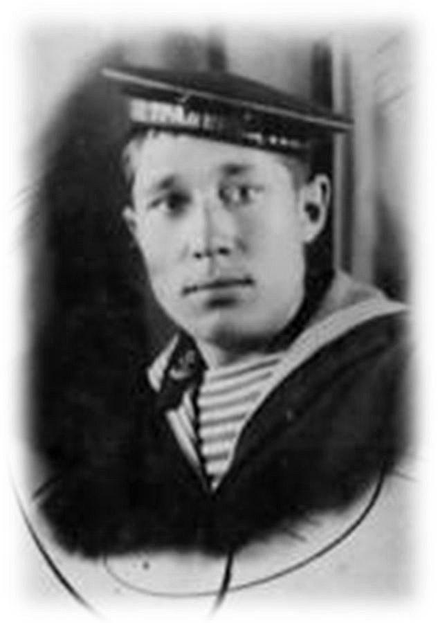 Семенков Владимир Лаврентьевич