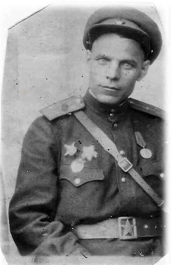 Шкурко Поликарп Савельевич