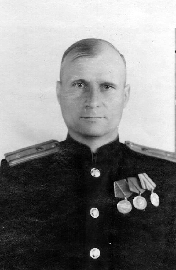 Симоненко Иван Алексеевич
