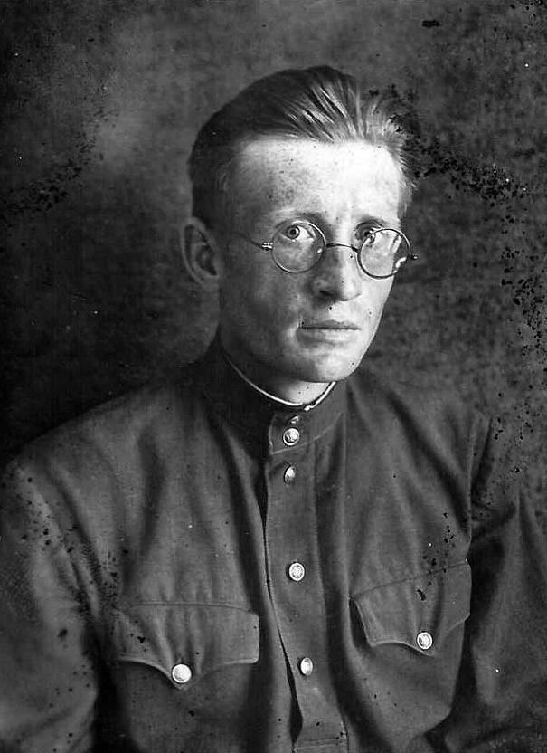 Синатов Сергей Георгиевич