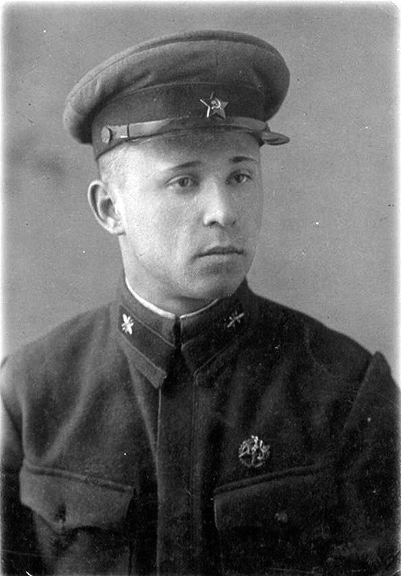 Смолин Василий Варламович