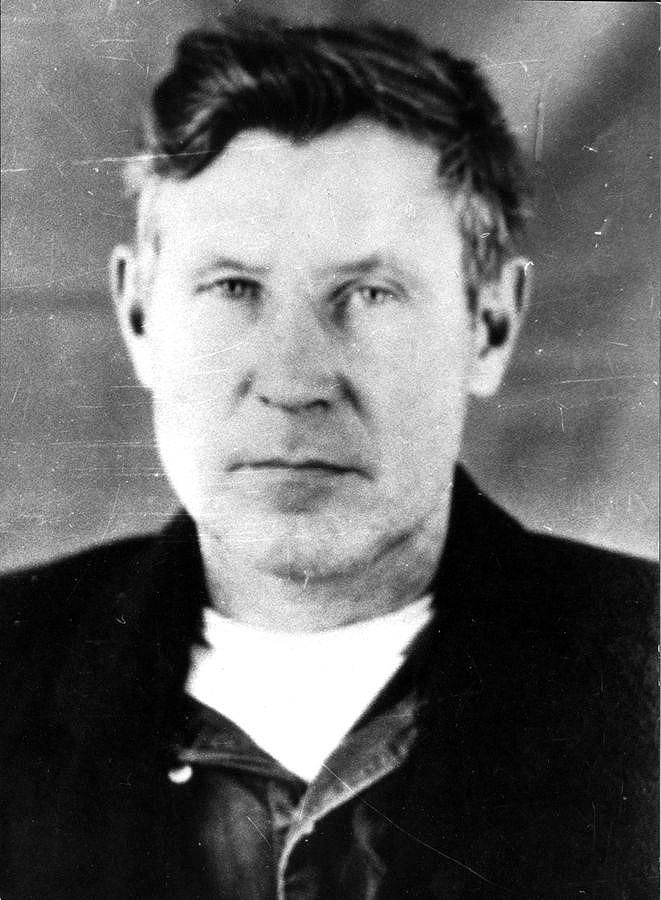 Суконкин Петр Иванович