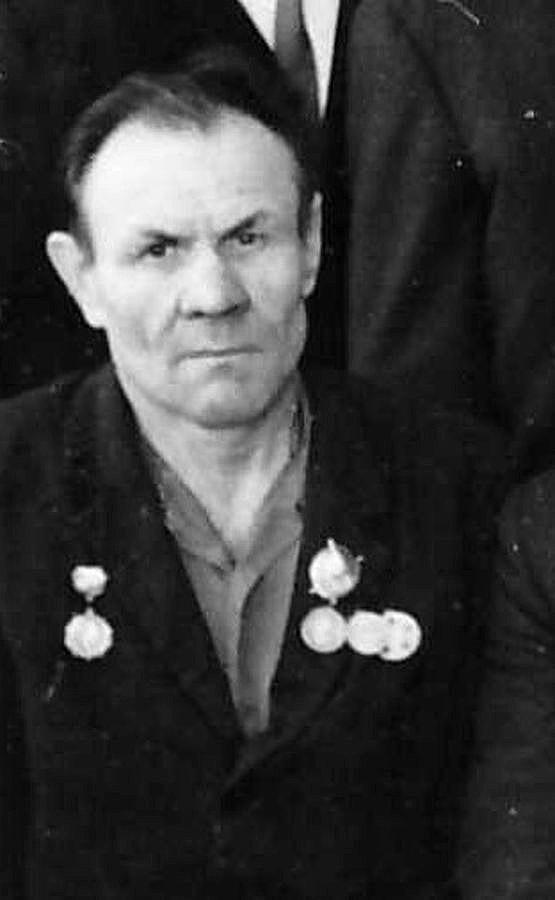Труфанов Василий Федорович