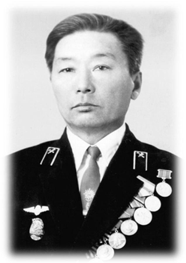 Тян Михаил Александрович