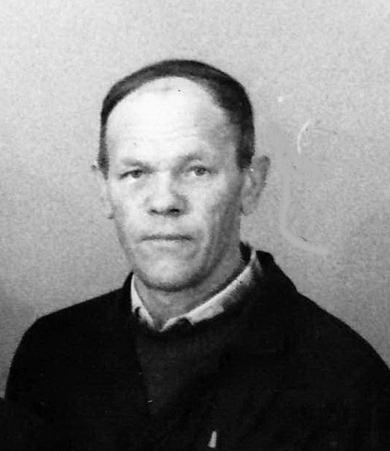 Улогов Алексей Тимофеевич