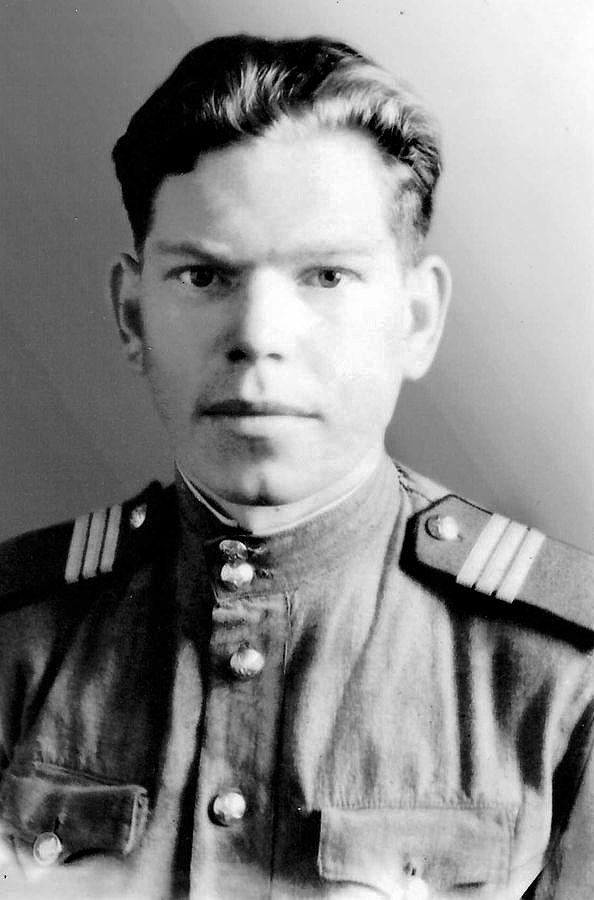 Василенко Василий Иосифович