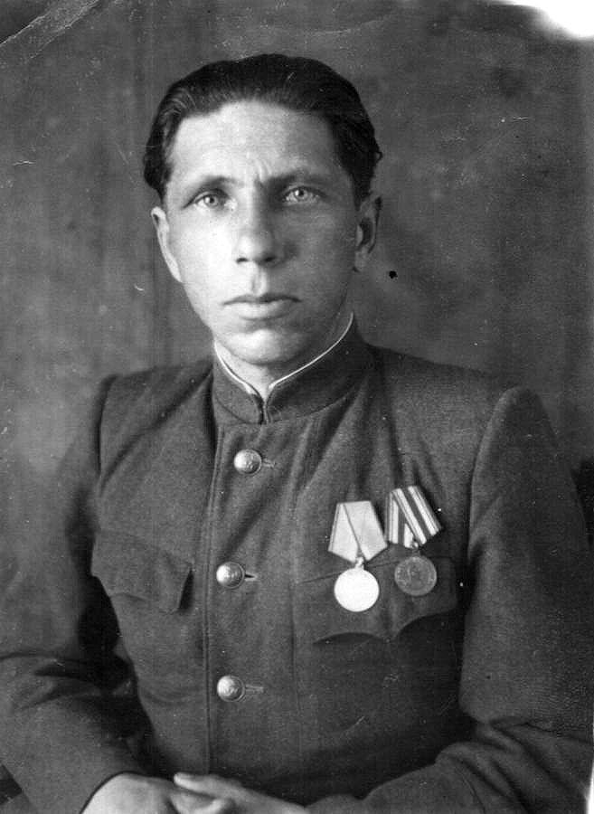 Витвицкий Виктор Иванович
