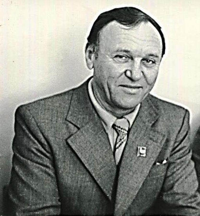 Волосвстов Виктор Сергеевич