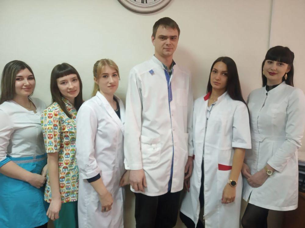 Сегодня в Арсеньеве работают 12 молодых врачей