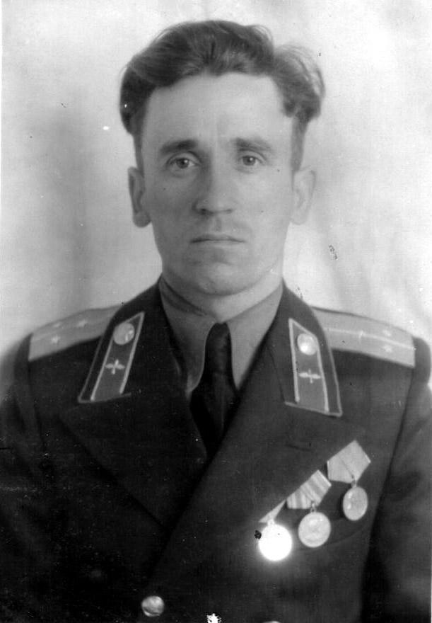 Яковенко Александр Андреевич