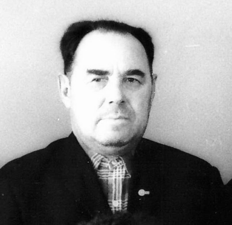 Юмин Павел Иванович