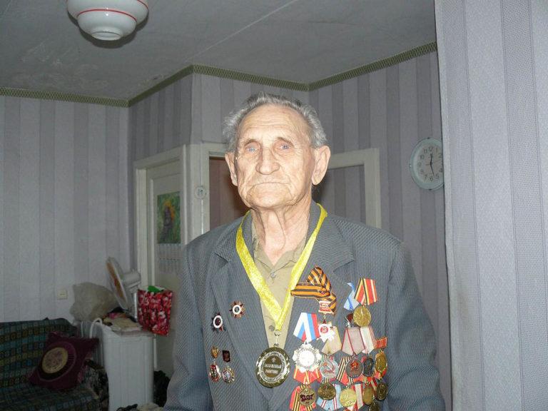 Юрченко Иван Андреевич