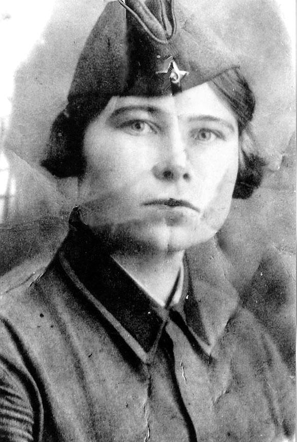 Зеленская Лидия Николаевна