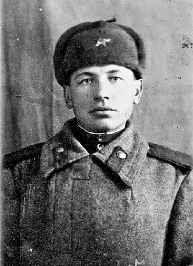 Зетченко Иван Власович