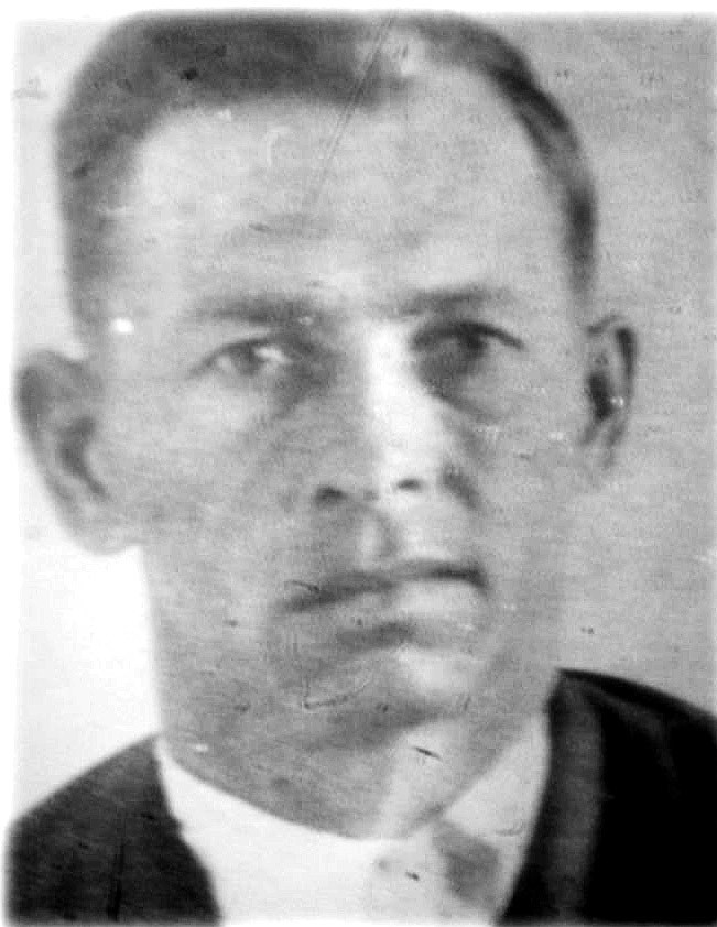 Золотых Николай Яковлевич
