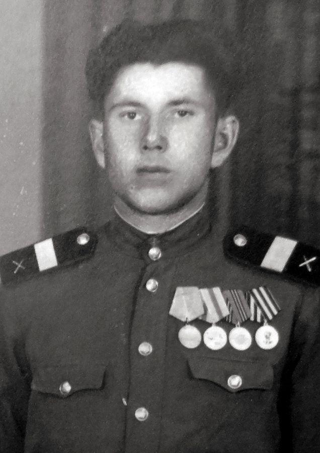Филиппов Николай Семенович