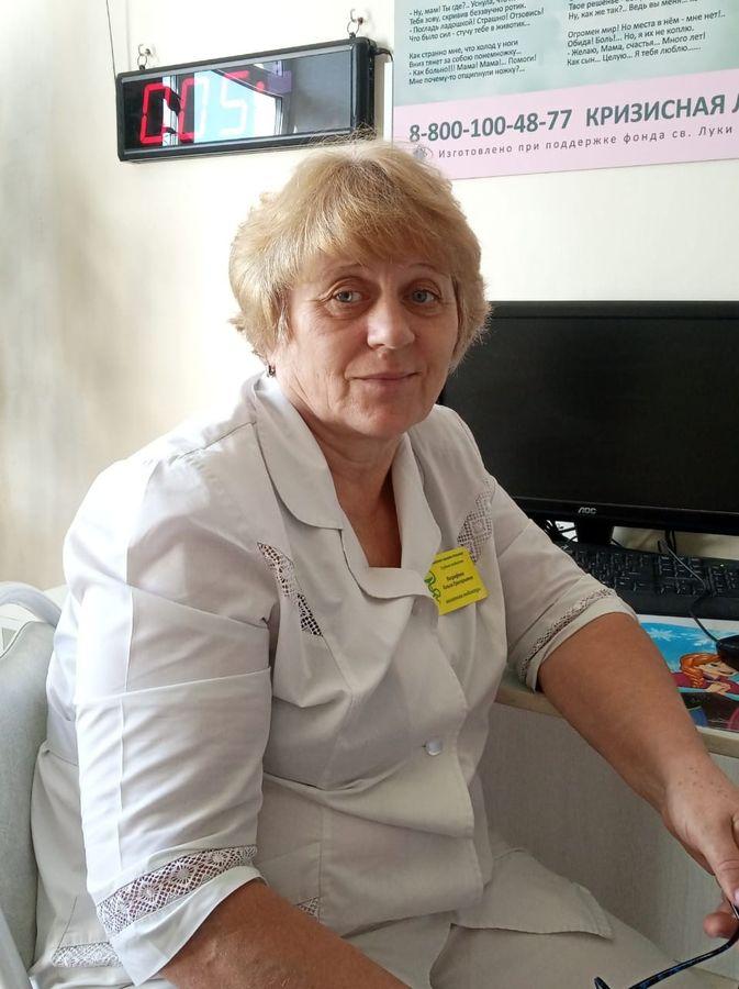 "Ольга Евграфова: ""Я не жалуюсь на жизнь"""
