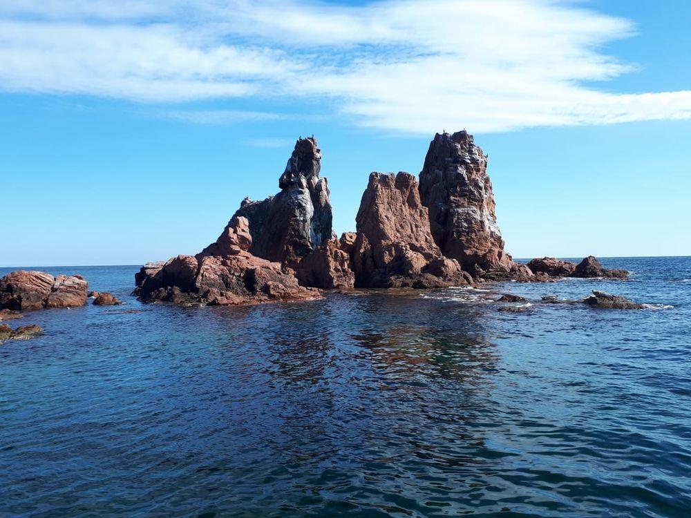 Малые острова Верховского