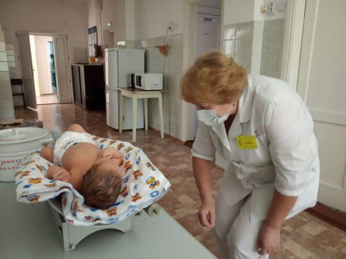 Каждая смена - помощь больным малышам