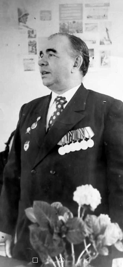 Степан Адодин