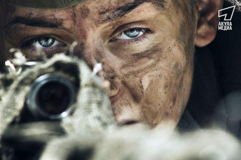 Смотрите фильмы о войне